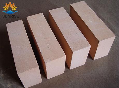 高铝轻质隔热砖