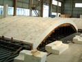 电熔锆刚玉砖工厂预排图