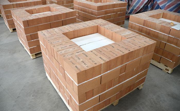 玻璃窑炉的结构及窑炉各部位耐火砖的选择